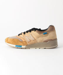 KITH x nonnative x New Balance 997 made in U.S.A.■■■