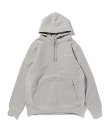 <Know Wave> STACK LOGO HOOD/パーカー