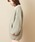 natural couture(ナチュラルクチュール)の「ミドルボアブルゾン(ブルゾン)」 詳細画像