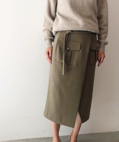 【絶品】 オープンタイトスカート(スカート) BANNER BARRETT(バナーバレット)のファッション通販, かまくら 晴々堂:8ff7ae18 --- 5613dcaibao.eu.org