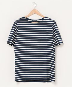 【 SAINT JAMES / セントジェームス 】9863 LEVANT MODERN Tシャツ