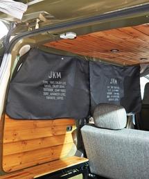 JACK & MARIE(ジャックアンドマリー)のJKM マグネットカーテン L 2枚入り(インテリアアクセサリー)
