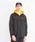 VIRGOwearworks(ヴァルゴウェアワークス)の「MICRO STRAGE JKT(ナイロンジャケット)」 ブラック