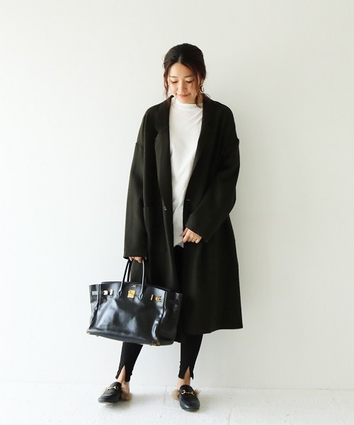 完璧 【ブランド古着】チェスターコート(チェスターコート)|TODAYFUL(トゥデイフル)のファッション通販 - USED, ハイカラン屋:e7a0a52b --- kredo24.ru