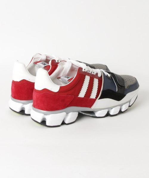 MAISON MIHARA YASUHIRO(メゾン ミハラヤスヒロ)の「【MAISON MIHARA YASUHIRO】マルチハイブリッドスニーカー/Multi Hybrid Sneaker(スニーカー)」|詳細画像