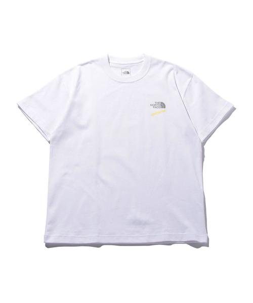 <THE NORTH FACE> EXTREME TEE SS/Tシャツ