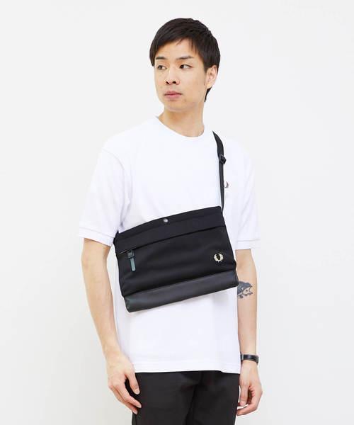 Pique Sacoche Bag