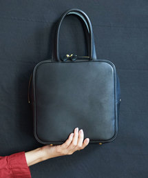 fig London(フィグロンドン)のgrandma hand bag(ハンドバッグ)