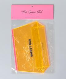 <Priv. Spoons Club>SAFETY POUCH/ポーチ