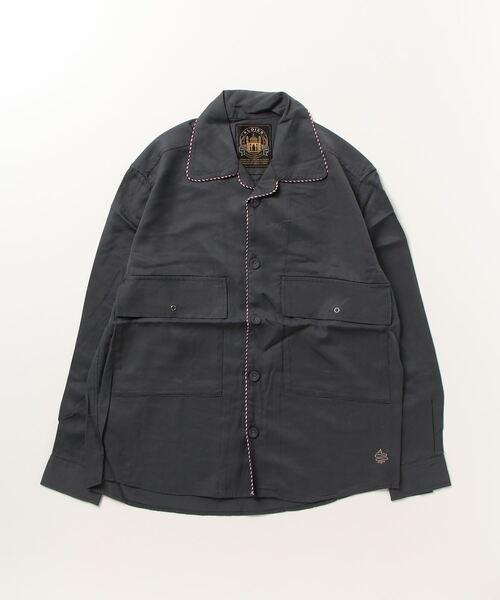 【超特価SALE開催!】 Tencel Wide Shirt(シャツ Wide/ブラウス) ALDIES(アールディーズ)のファッション通販, クゼムラ:893b4718 --- fahrservice-fischer.de