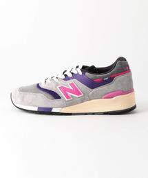 KITH x UNITED ARROWS & SONS x New Balance 997 made in U.S.A.(MEN)■■■