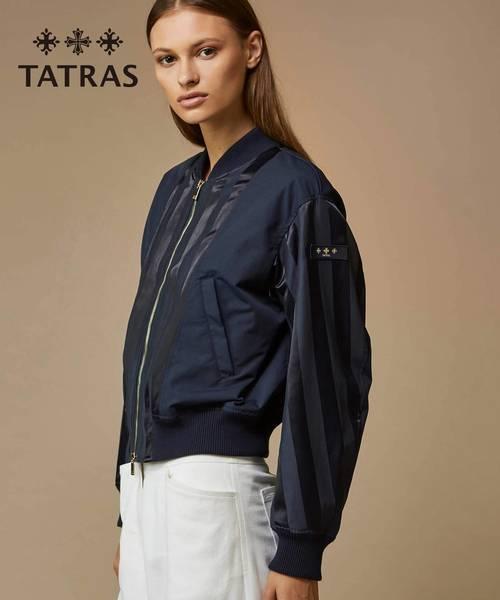 TATRAS(タトラス)ブルゾン CECINA LTA19S4742