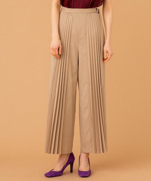 リアル TOKYO UNITEDダブルプリーツワイドパンツ(パンツ)|UNITED TOKYO(ユナイテッドトウキョウ)のファッション通販, 一流の品質:e224a9b1 --- skoda-tmn.ru
