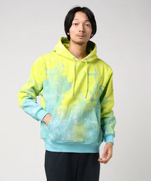 CLOT/クロット/STARS ALL OVER HOODIE(パーカー)
