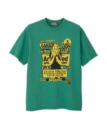 AMAZING Tシャツグリーン