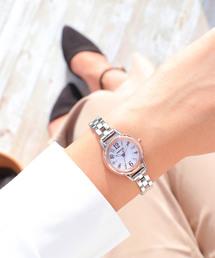 wicca ウィッカ ソーラーテック(腕時計)