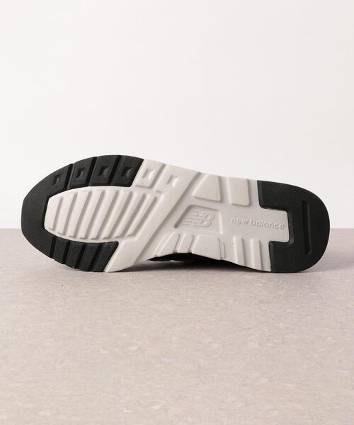◆[ニューバランス]new balance SC CM997H スニーカー