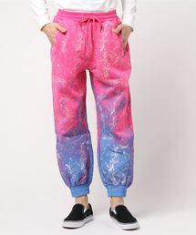 CLOT/クロット/STARS ALL OVER SWEATPANT(パンツ)