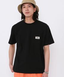 PENNEYS(ペニーズ)別注ワンポイントポケットTシャツ