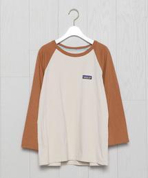 <Patagonia>BASEBALL T-SHIRT/Tシャツ.