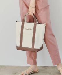 [ 別注 ][ エルエル ビーン ] L.L.Bean SC EX ジップ トート