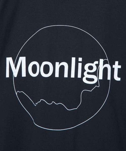 【FACTOTUM】MoonlightモチーフT