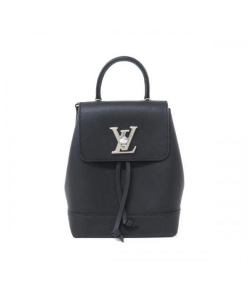 46a102ab5217 LOUIS VUITTON(ルイヴィトン)の古着「ロックミー バックパック MINI (リュックサック