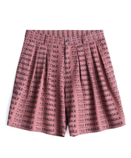 特別オファー 【セール】FRAGILE ROGO SHORT PANTS(パンツ) SHORT|SHAREEF(シャリーフ)のファッション通販, しずなーびShop:6dc35fb0 --- pyme.pe