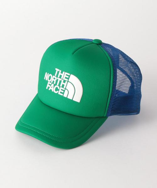 THE NORTH FACE(ザノースフェイス) LogoMesh Cap