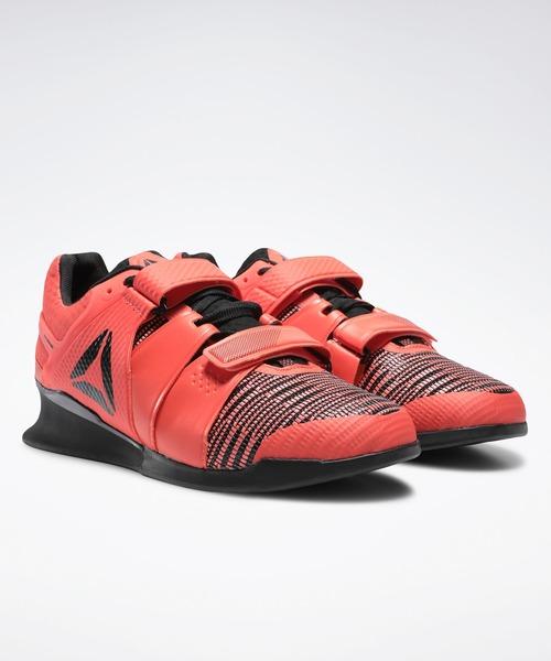 リーボック レガシー リフター フレックスウィーブ [Reebok Legacy Lifter FlexWeave Shoes]
