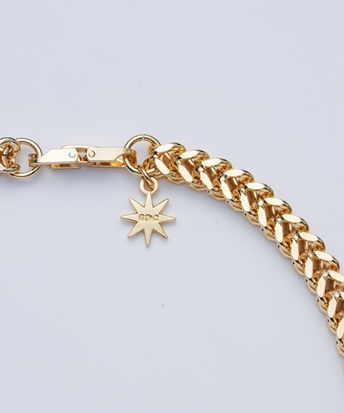 GDC(ジーディーシー)の「CHAIN NECKLACE(ネックレス)」|詳細画像