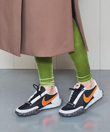 <NIKE>WAFFLE RACER CRATER/スニーカー