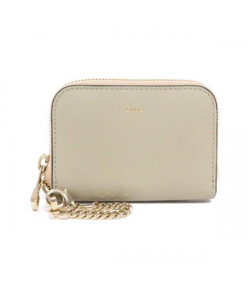e8ac6577e6f8 ブランド古着】ベイリー(財布)|Chloe(クロエ)のファッション通販 ...