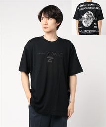 AAPE BY A BATHING APE(エーエイプバイアベイシングエイプ)のAAPE THEME TEE(Tシャツ/カットソー)