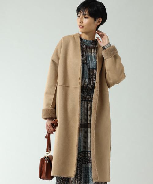 【完売】  【セール】フェイクムートンコート(ダウンジャケット/コート)|ROSE BUD(ローズバッド)のファッション通販, GoodBaby(グッドベビー):eb88d851 --- blog.buypower.ng