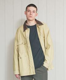 <H>NIDOM DUCK COVERALL/カバーオール