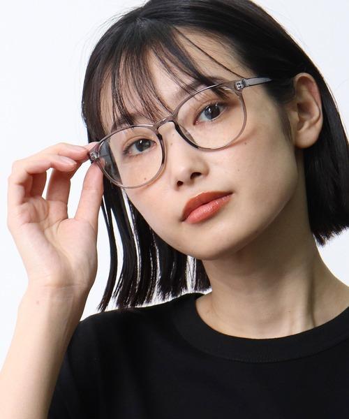 伊達眼鏡 ベーシックボストンタイプ H5120 SPI・・