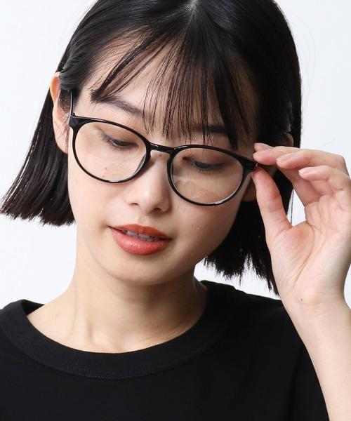 伊達眼鏡 GLASSES H5120 SPI・・