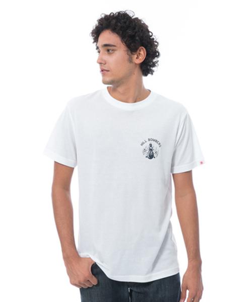 ELEMENT メンズ 【SARAFAST】 WOBBLE SS Tシャツ