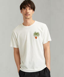 [モラスク] SC★MOLLUSK GREENHOUSE / Tシャツ