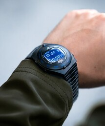 SEIKO: Seiko Prospex/GIUGIARO DESIGN SHIPS Exclusive Model Digital□(腕時計)