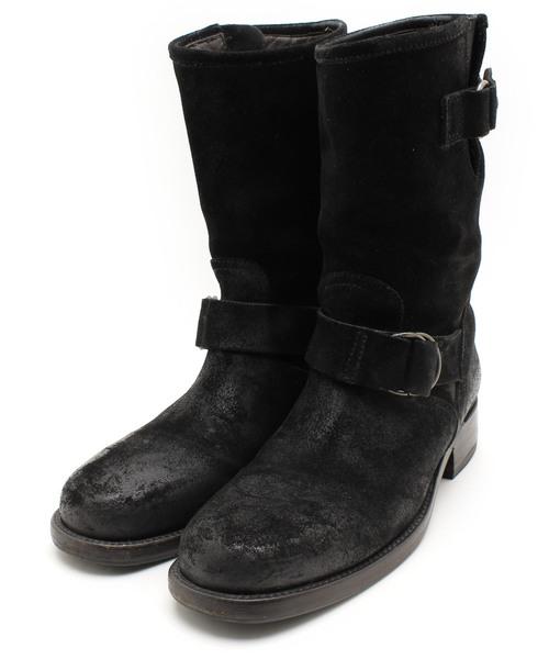 お待たせ! 【ブランド古着】ブーツ(ブーツ)|BUTTERO(ブッテロ)のファッション通販 - USED, いま何度:b54c4bff --- kredo24.ru