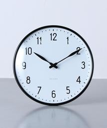 <Arne Jacobsen(アルネ・ヤコブセン)>WALL CLOCK 大