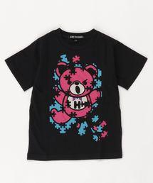 JIGSAW BEAR Tシャツ【XS/S/M】ブラック