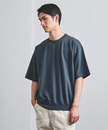 <AURALEE(オーラリー)> ライト スウェット Tシャツ■■■