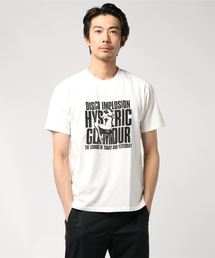 DISCO IMPLOSION Tシャツホワイト