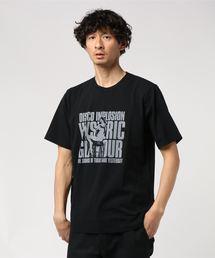 DISCO IMPLOSION Tシャツブラック