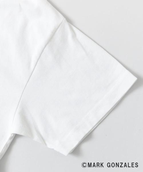 マークゴンザレスTシャツB(半袖)