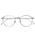 LOVE BY e.m. (ラブバイイーエム)の「Zoff×LOVE BY e.m. eyewear collection 「Ball」(メガネ)」|詳細画像