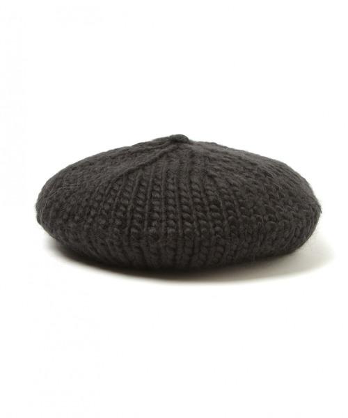 【La Maison de Lyllis】ローベレー帽